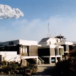 火山センター