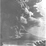 1914年噴火