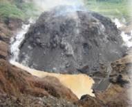 火山イメージ